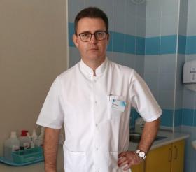 lek.med. Piotr Piwowar